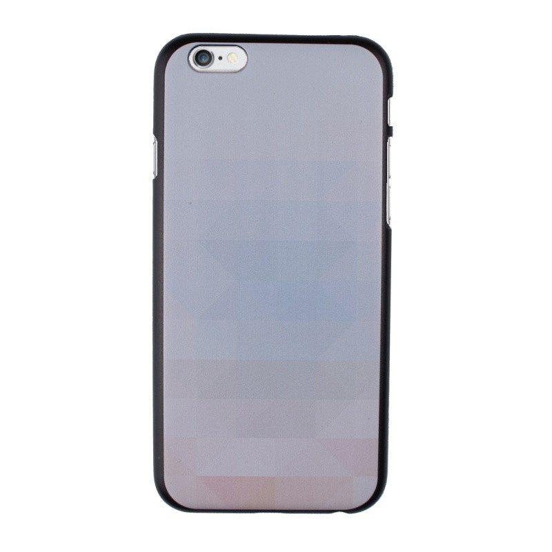 Plastový kryt pre iPhone 6/6S White Art