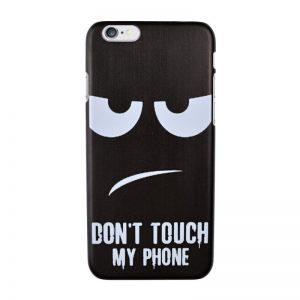 Plastový kryt pre iPhone 6/6S MY PHONE