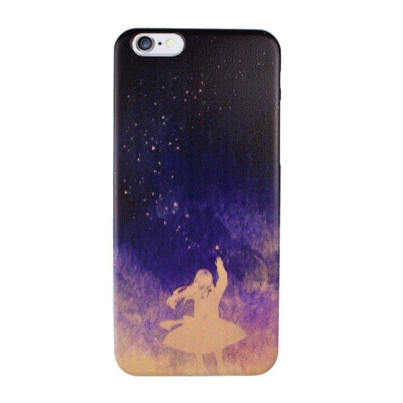 Plastový kryt pre iPhone 6/6S DREAM