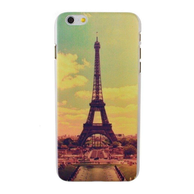 Plastový kryt pre iPhone 6/6S Plus PARIS