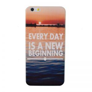 Silikónový kryt pre iPhone 6/6S Plus EVERY DAY