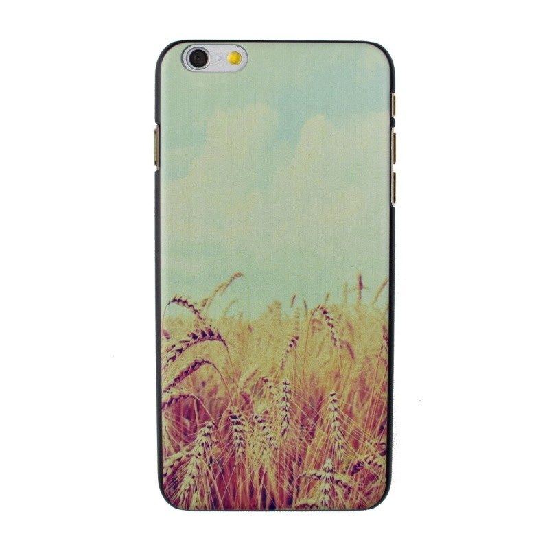 Plastový kryt pre iPhone 6/6S Plus GRASS