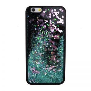 Presýpací plastový kryt pre iPhone 6/6S Plus