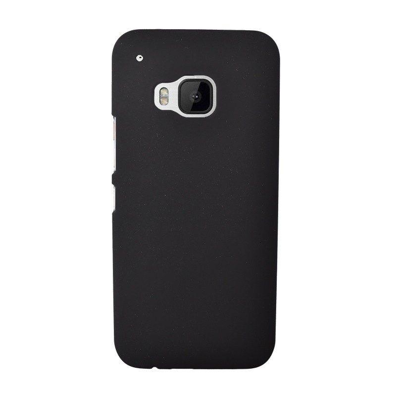 Plastový kryt pre HTC One M9 BLACK