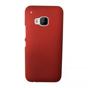 Plastový kryt pre HTC One M9 RED