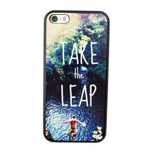 Plastový kryt pre iPhone 5C TAKE