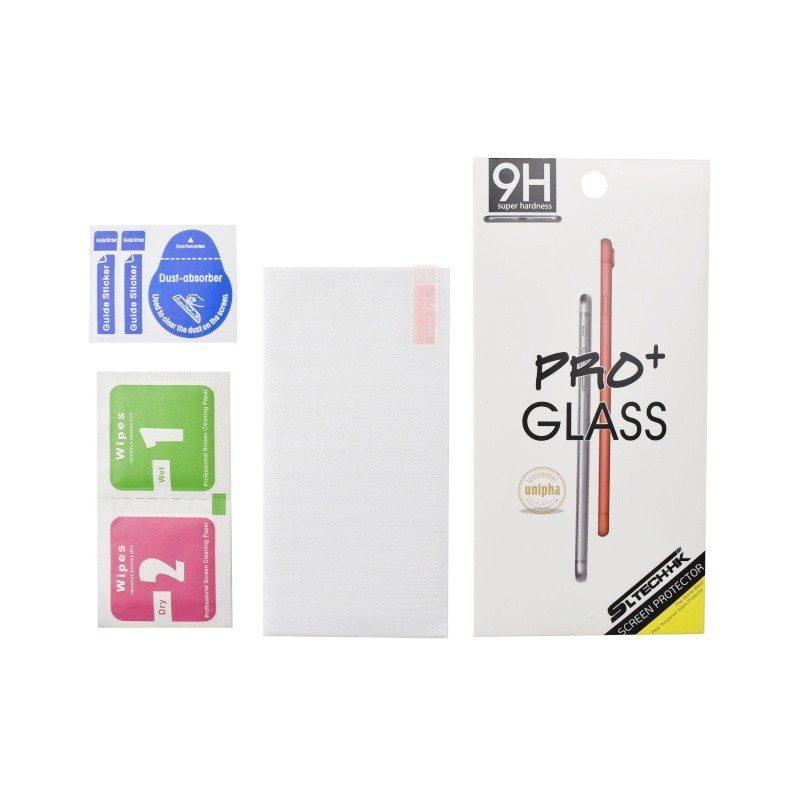 Temperované sklo pre iPhone 5/5S/SE