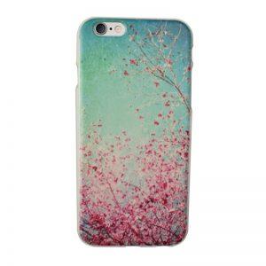 Silikónový kryt pre iPhone 6/6S TREE
