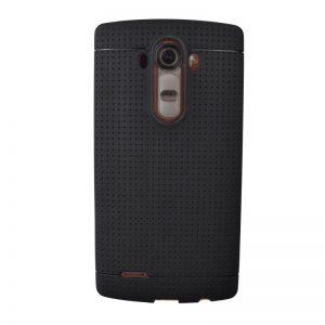 Silikónový kryt pre LG G4 BLACK