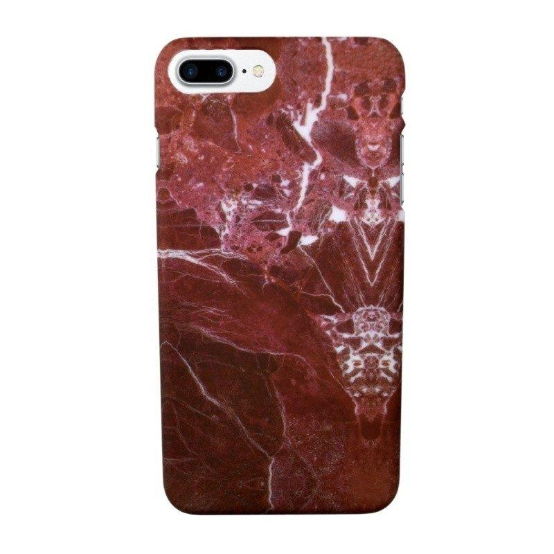 Plastový kryt pre iPhone 7/8 Plus MARBLE