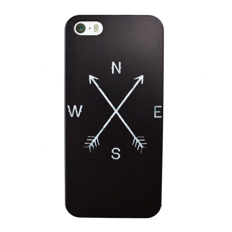 Plastový kryt pre iPhone 5/5S/SE WAY