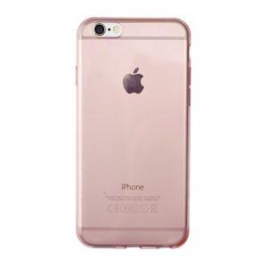 Silikónový kryt pre iPhone 6/6S PINK