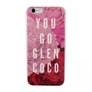 Plastový kryt pre iPhone 6/6S COCO