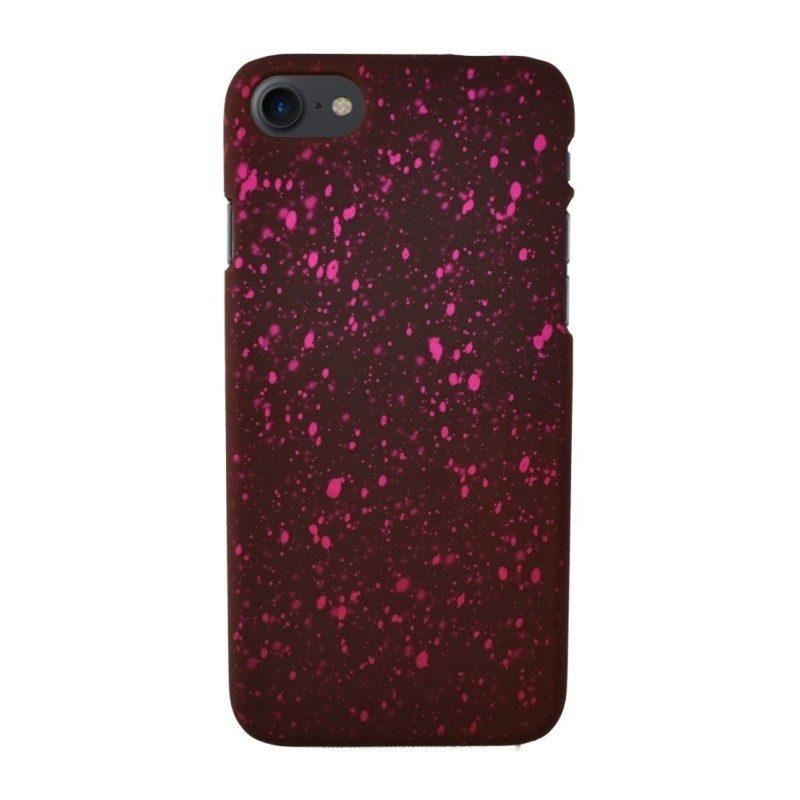 Plastový kryt pre iPhone 7/8 DOTS