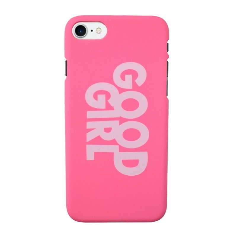 Plastový kryt pre iPhone 7/8 GOOD GIRL