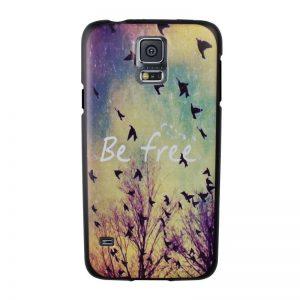 Plastový kryt pre Samsung Galaxy S5 BE FREE