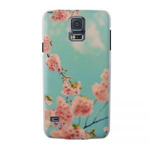 Plastový kryt pre Samsung Galaxy S5 TREE