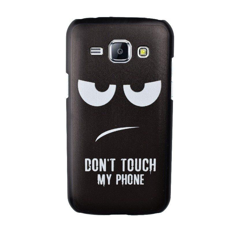 Plastový kryt pre Samsung Galaxy J1 MY PHONE