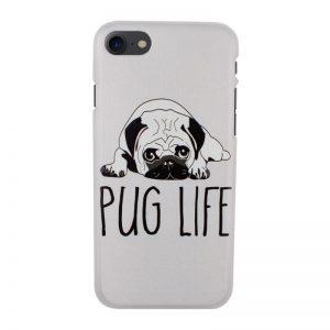Plastový kryt pre iPhone 7/8 PUG LIFE