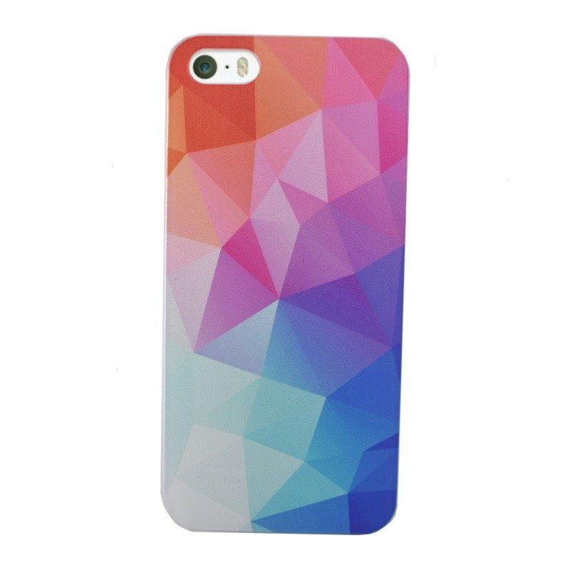 Plastový kryt pre iPhone 5/5S/SE GEOMETRIC