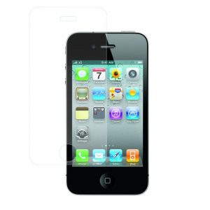 Ochranné sklá na iPhone 4/4S