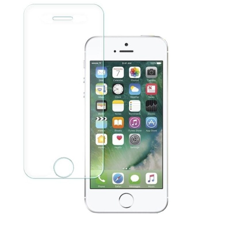 Apple iPhone 5/5S/SE ochranné tvrdené sklo