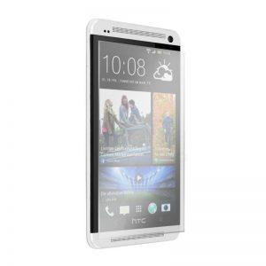 HTC One M7 ochranné sklo