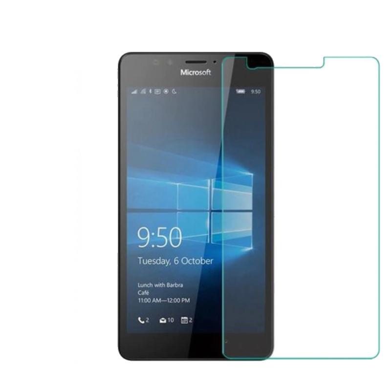 Ochranné sklo na Microsoft Lumia 640