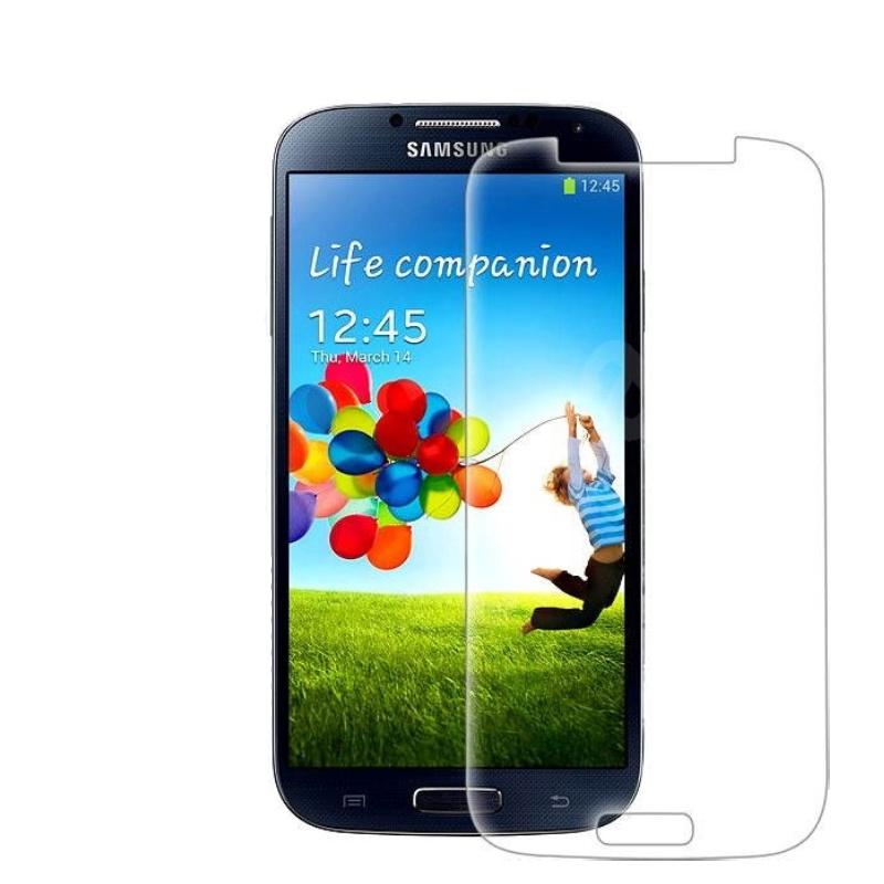 Ochranné sklo na Samsung Galaxy S4