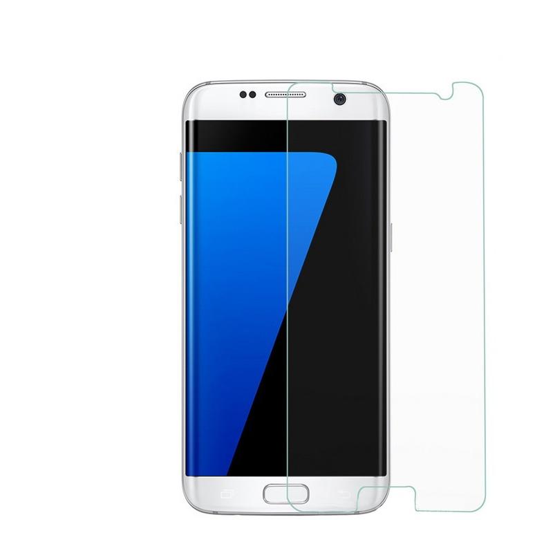 Ochranné sklo na Samsung Galaxy S7 Edge