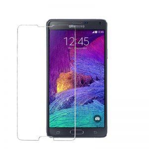 Samsung Galaxy Note 4 ochranné sklo