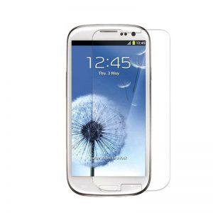 Samsung Galaxy S3 ochranné sklo