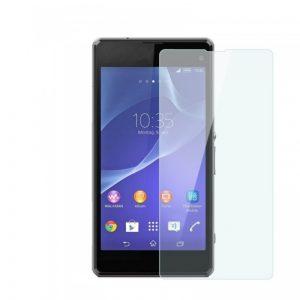 Sony Xperia Z1 Compact ochranné sklo