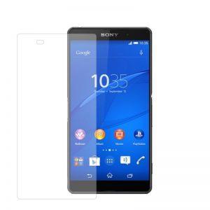 Sony Xperia Z3 ochranné sklo