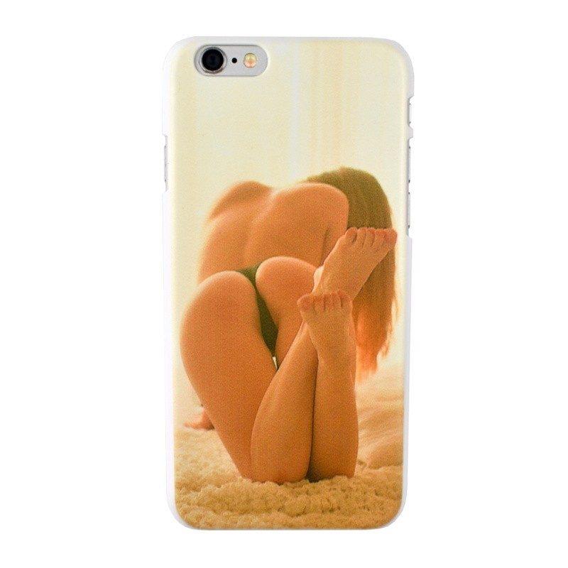 Plastový kryt pre iPhone 6/6S BODY
