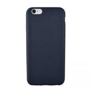 Silikónový kryt pre iPhone 6/6S BLACK