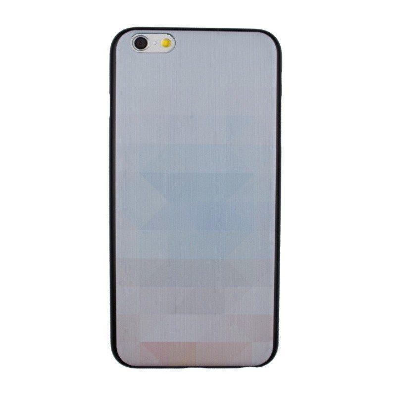 Plastový kryt pre iPhone 6/6S Plus GEOMETRIC