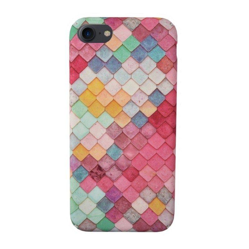 Plastový kryt pre iPhone 7/8 COLORS