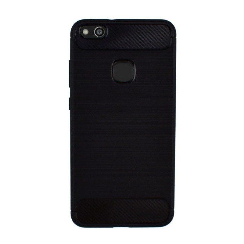 Silikónový kryt pre Huawei P10 Lite BLACK