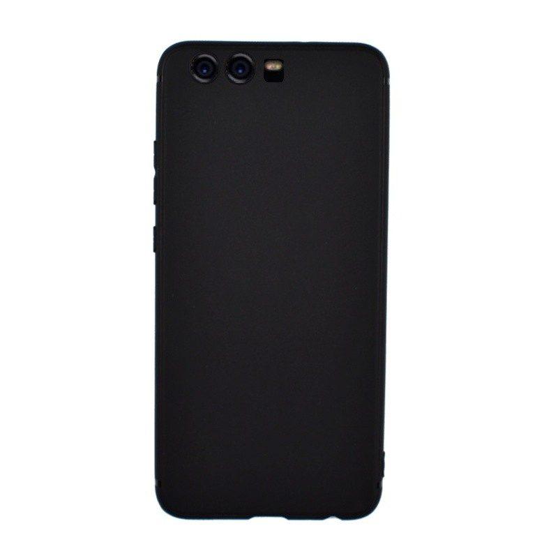 Silikónový kryt pre Huawei P10 BLACK