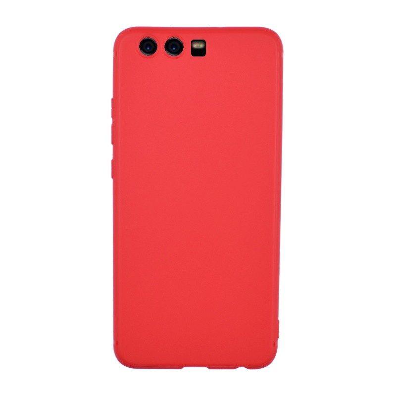 Silikónový kryt pre Huawei P10 RED