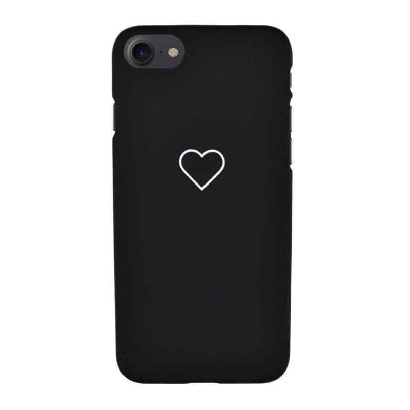 Plastový kryt pre iPhone 7/8 HEART