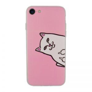 Silikónový kryt pre iPhone 7/8 CAT