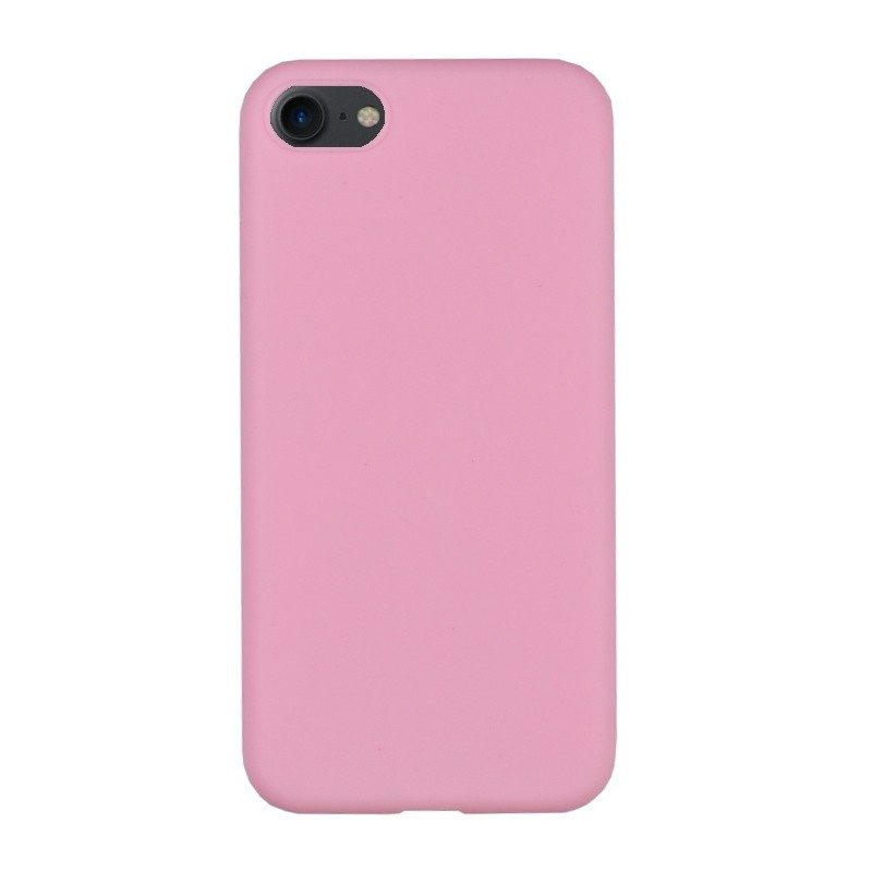 Silikónový kryt pre iPhone 7/8 PINK