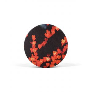 PopSocket Red Hearts