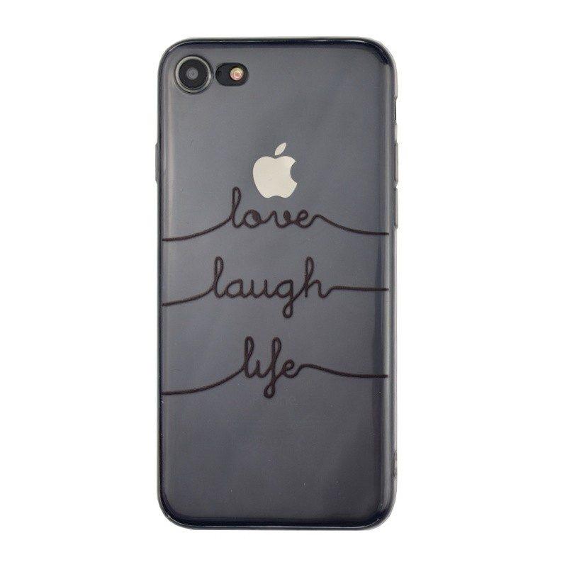 Silikónový kryt pre iPhone 7/8 LIFE