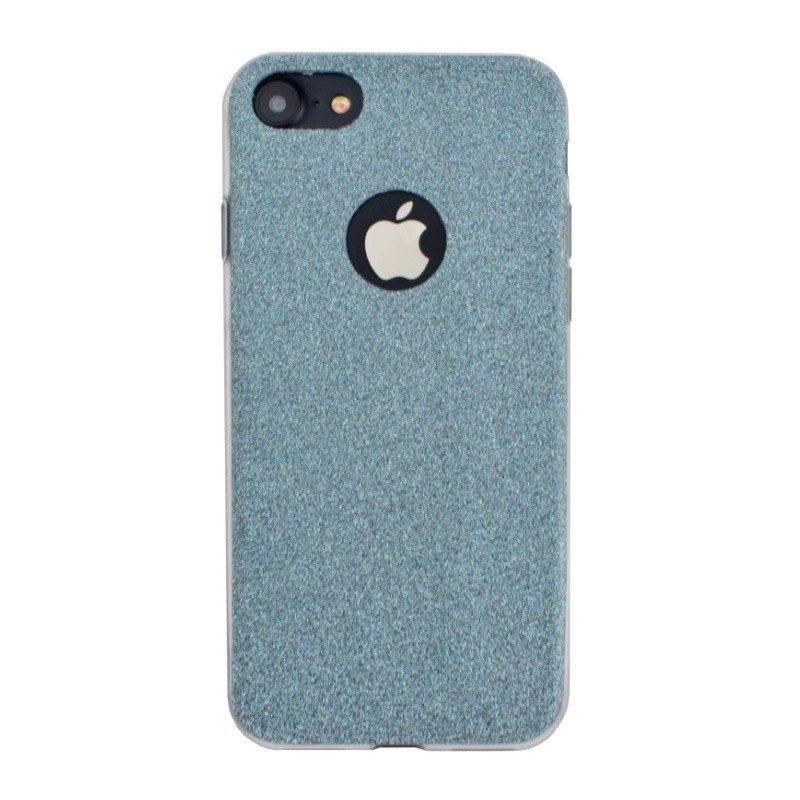Silikónový kryt pre iPhone 7/8 BLUE
