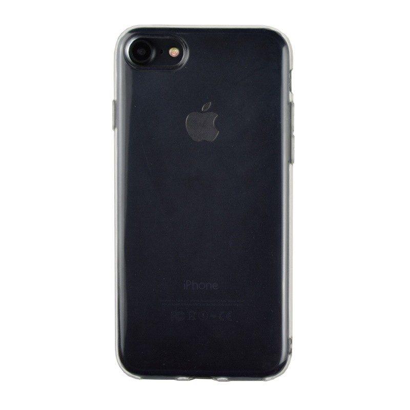 Silikónový kryt pre iPhone 7/8 CLEAR