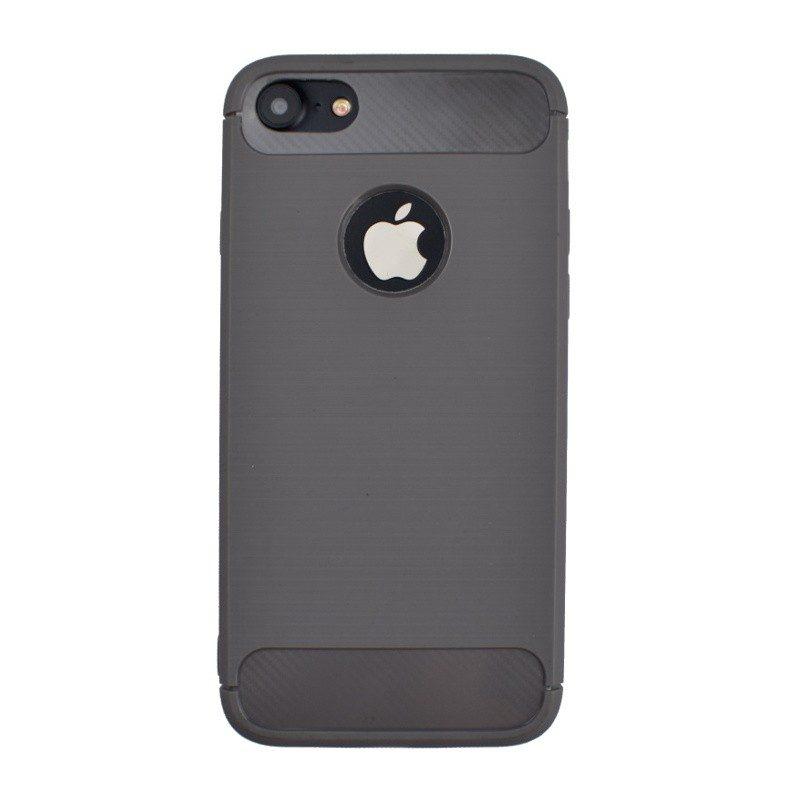 Silikónový kryt pre iPhone 7/8 GREY