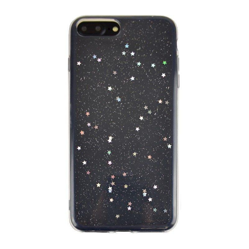 Silikónový kryt pre iPhone 7/8 Plus STARS